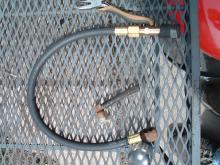 Walbro pump bypass hose
