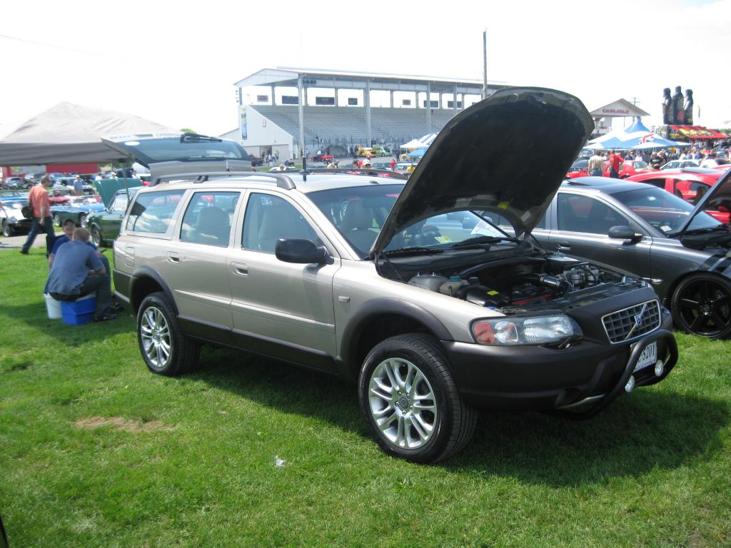 2011 Carlisle Import And Kit Car Show Volvospeedshop Com