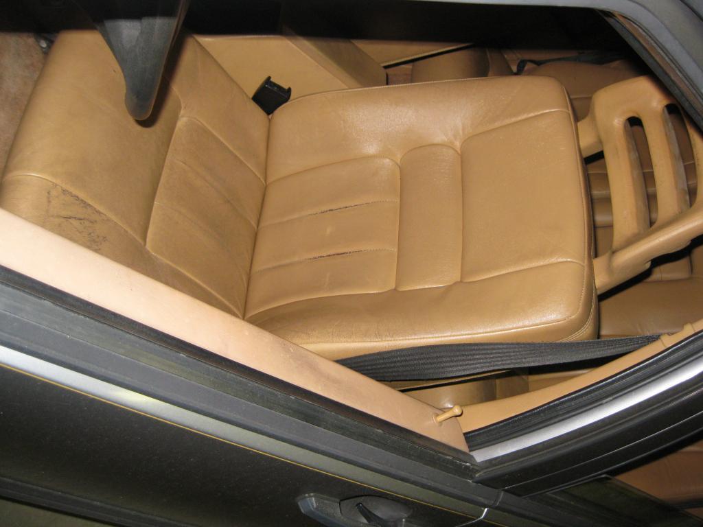 1991 Volvo 940 Turbo Wagon | VolvoSpeedShop.com